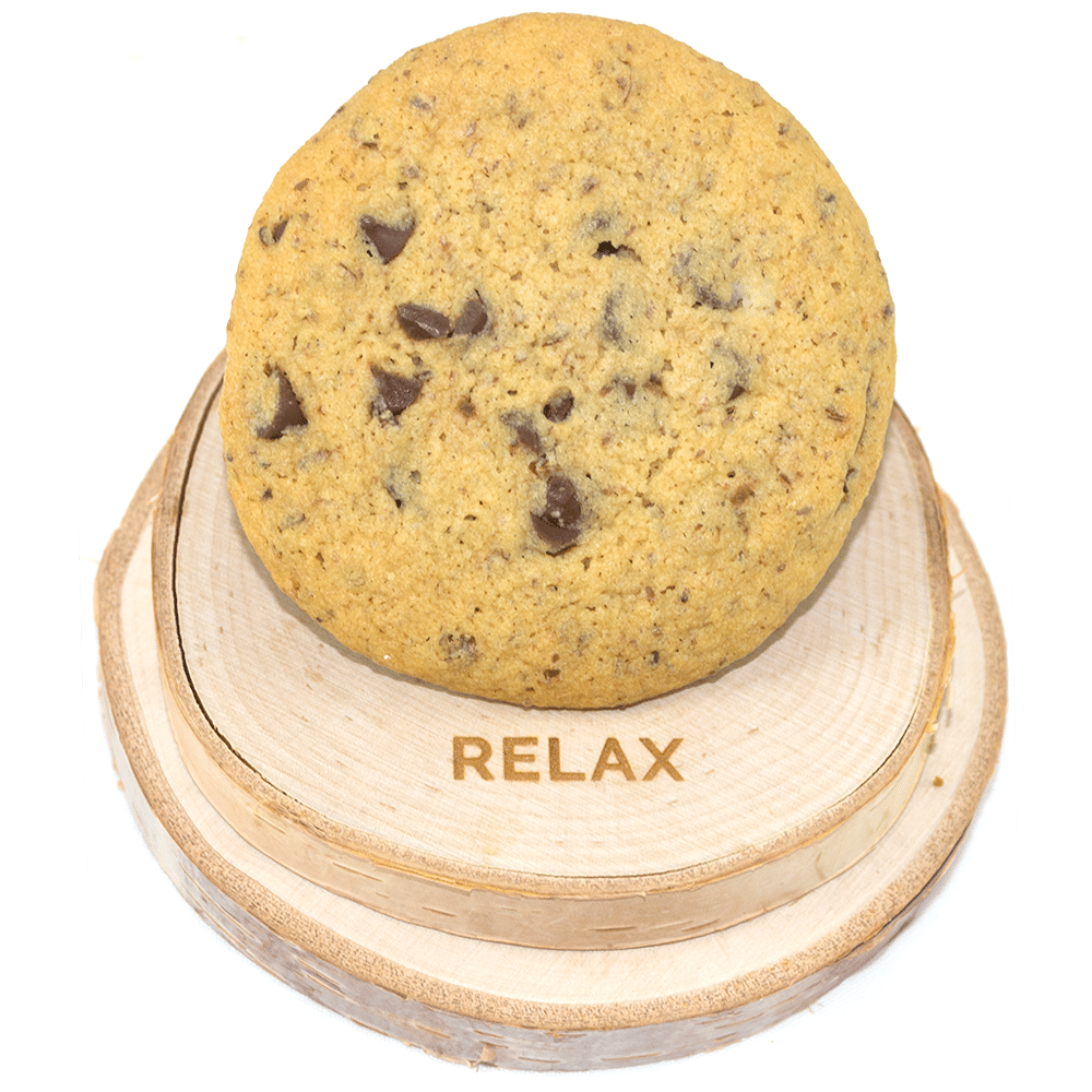 B+F Chocolate Chip Cookie by Birch + Fog - Image © 2018 Birch + Fog. All Rights Reserved.