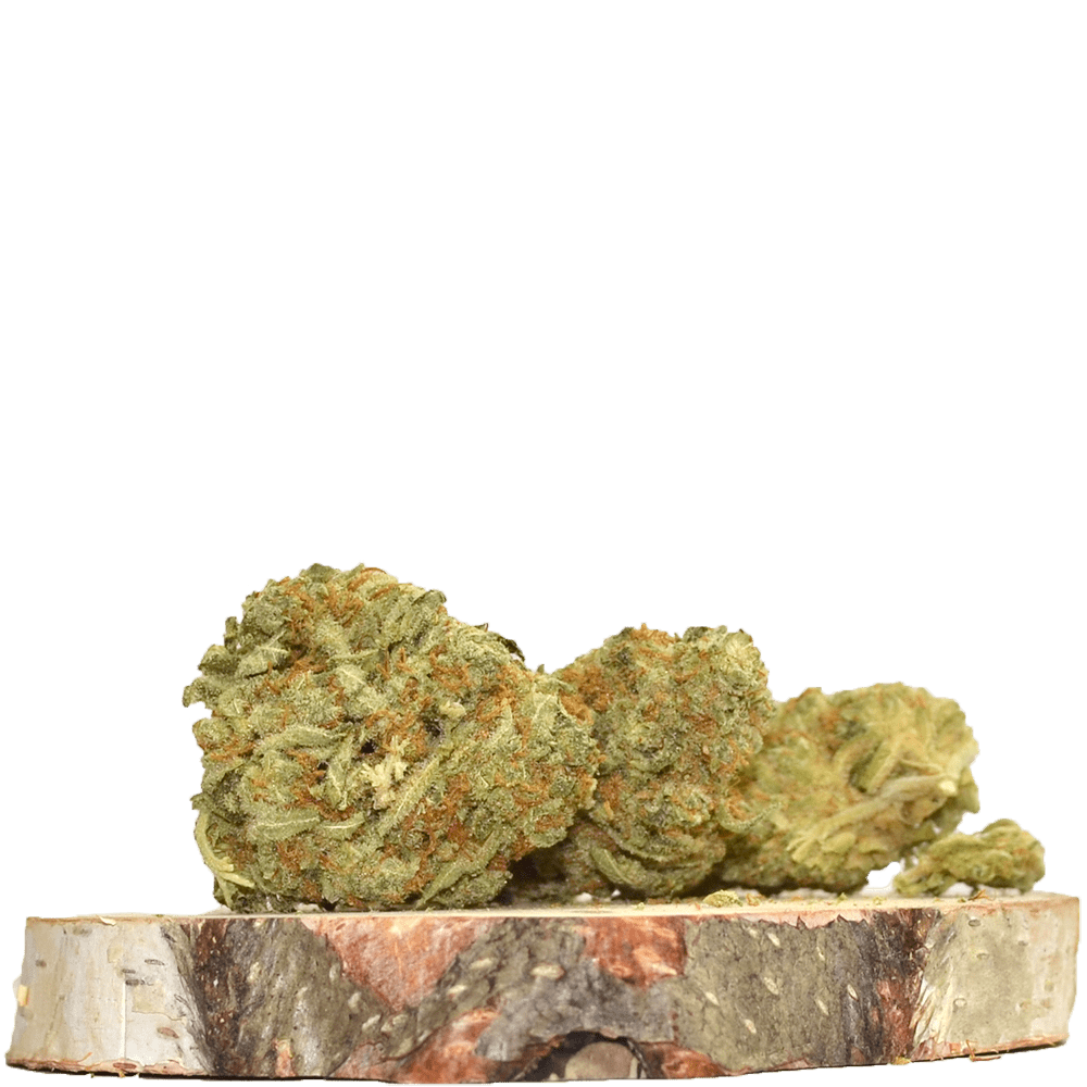 B+F Bruised Buds: Sour Tangie by Birch + Fog - Image © 2018 Birch + Fog. All Rights Reserved.
