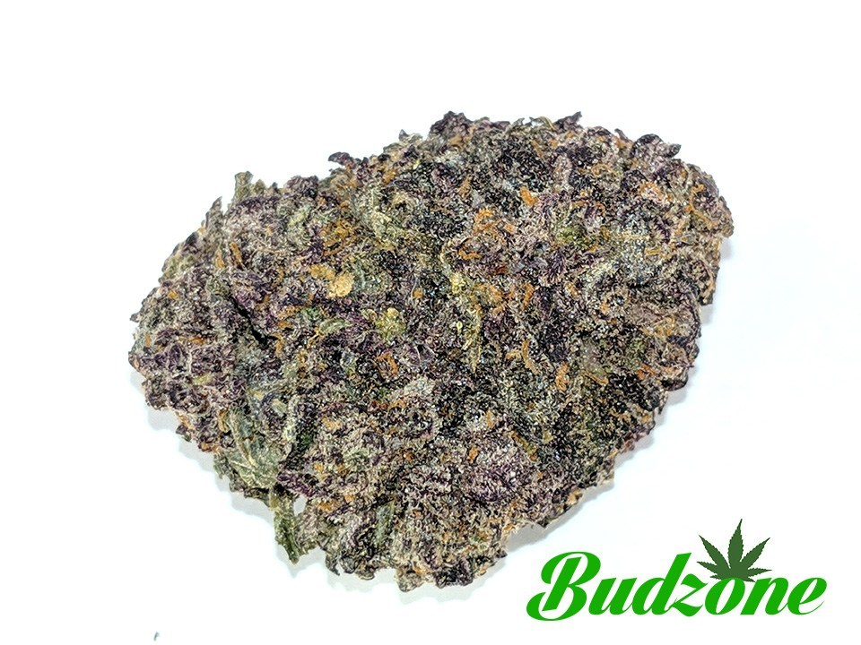 Blackberry by Bud Zone - Image © 2018 Bud Zone. All Rights Reserved.