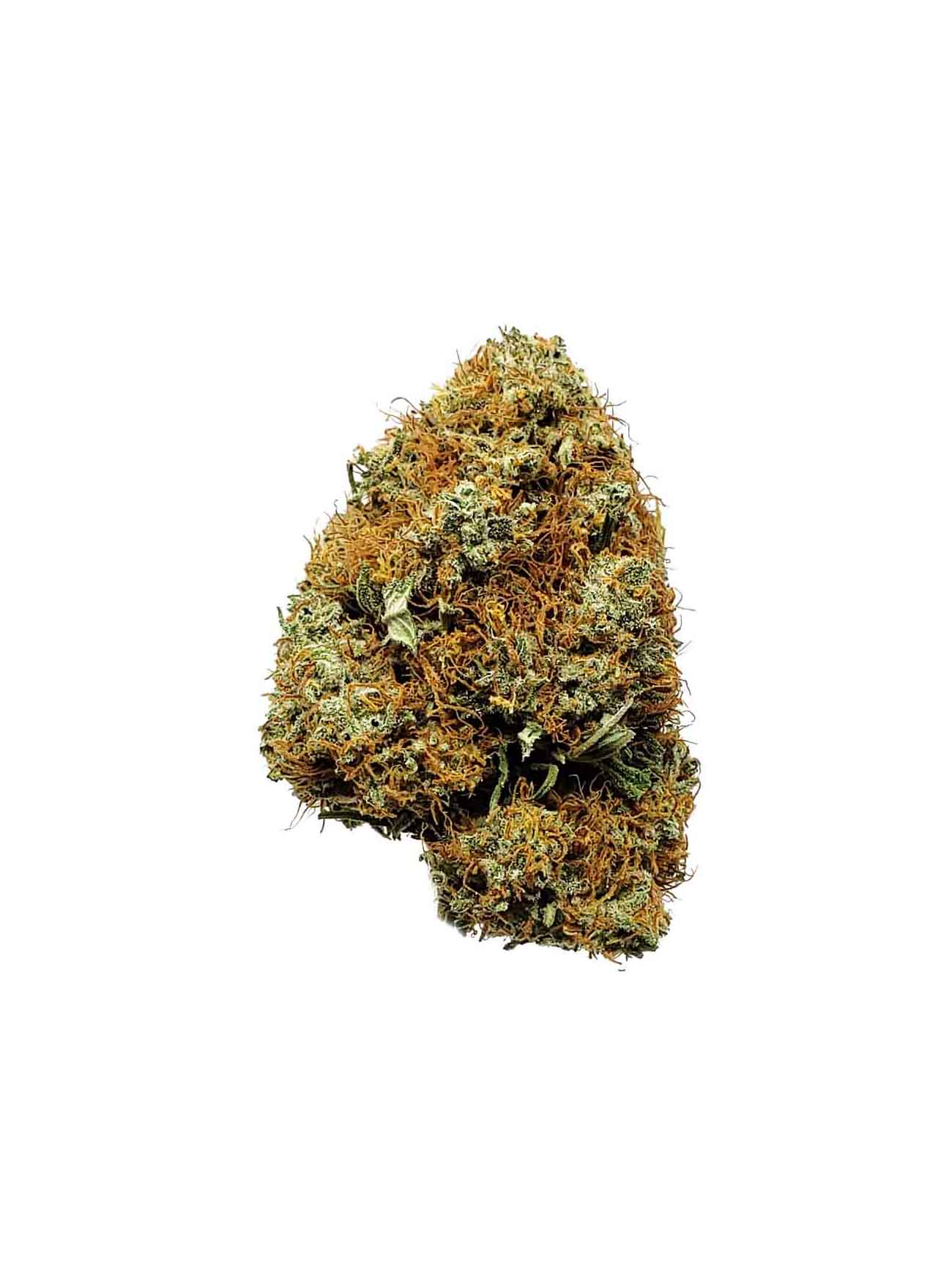 /oz *PROMO* Mango Kush by Bulk Buddy - Image © 2020 Bulk Buddy. All Rights Reserved.