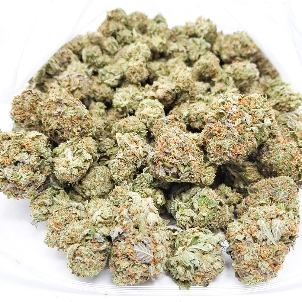 Tuna Kush  Ounce Deal by Buy My Bud - Image © 2020 Buy My Bud. All Rights Reserved.