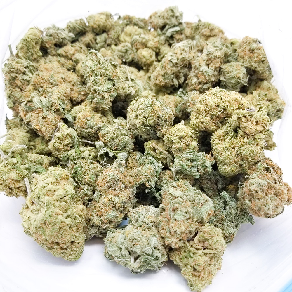 Blackberry Trainwreck  Ounce Deal by Buy My Bud - Image © 2020 Buy My Bud. All Rights Reserved.
