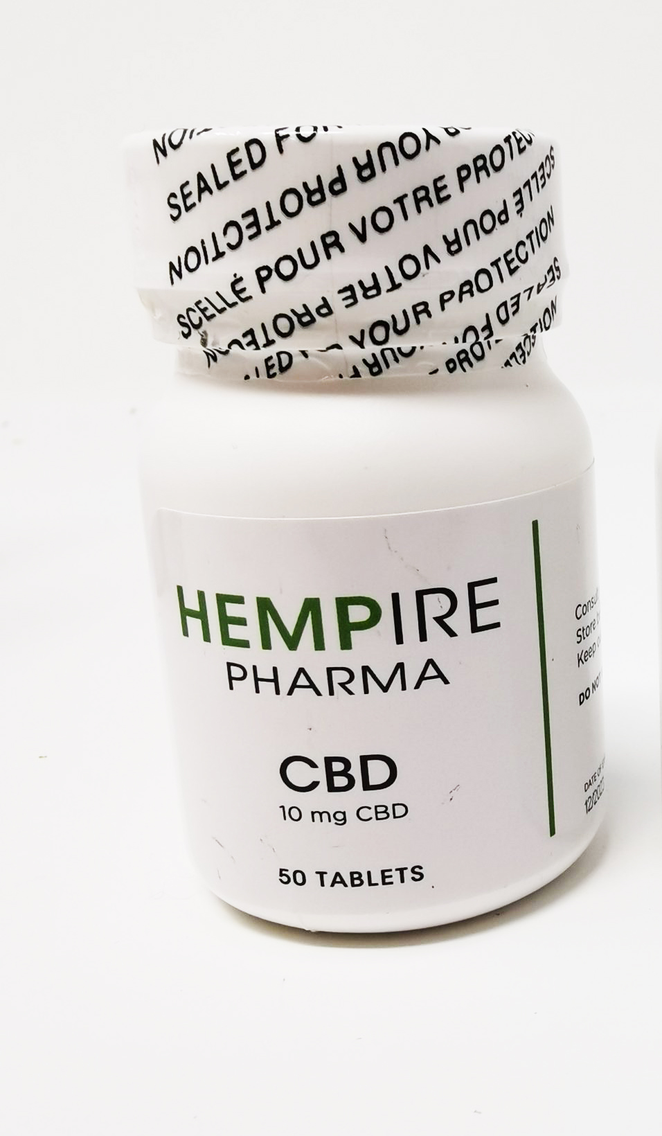 Hempire CBD Pills by Buy Weed 247 - Image © 2021 Buy Weed 247. All Rights Reserved.