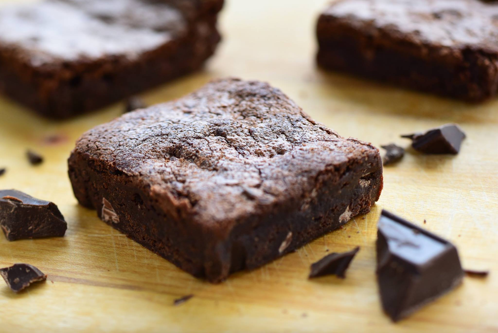 Fudge Brownie By Marys (Triple Strength, Indica) 140mg & 300mg by Cannabisy - Image © 2018 Cannabisy. All Rights Reserved.
