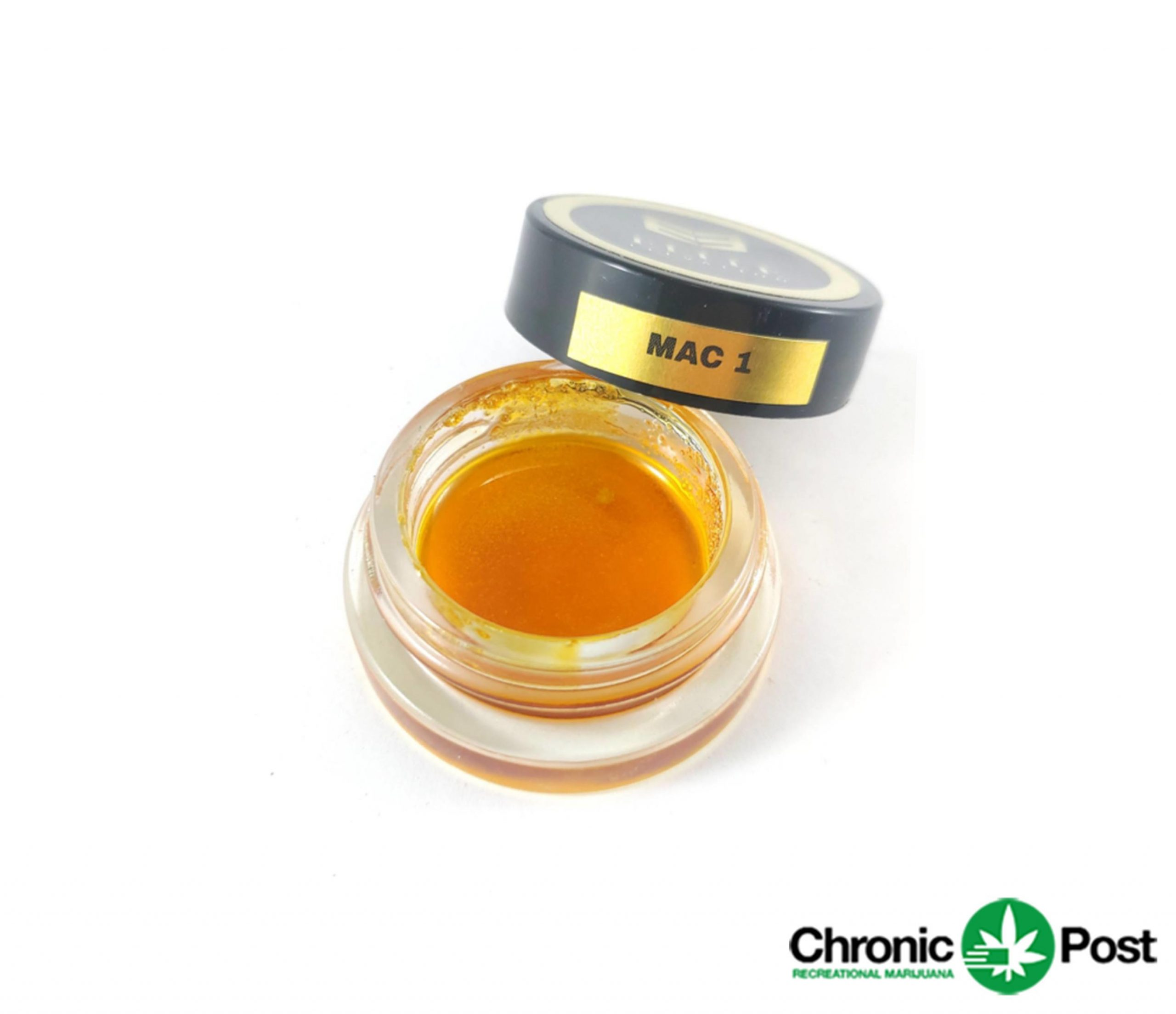 Live Resin (Assorted) by Elite Elevation by Chronic Post - Image © 2020 Chronic Post. All Rights Reserved.