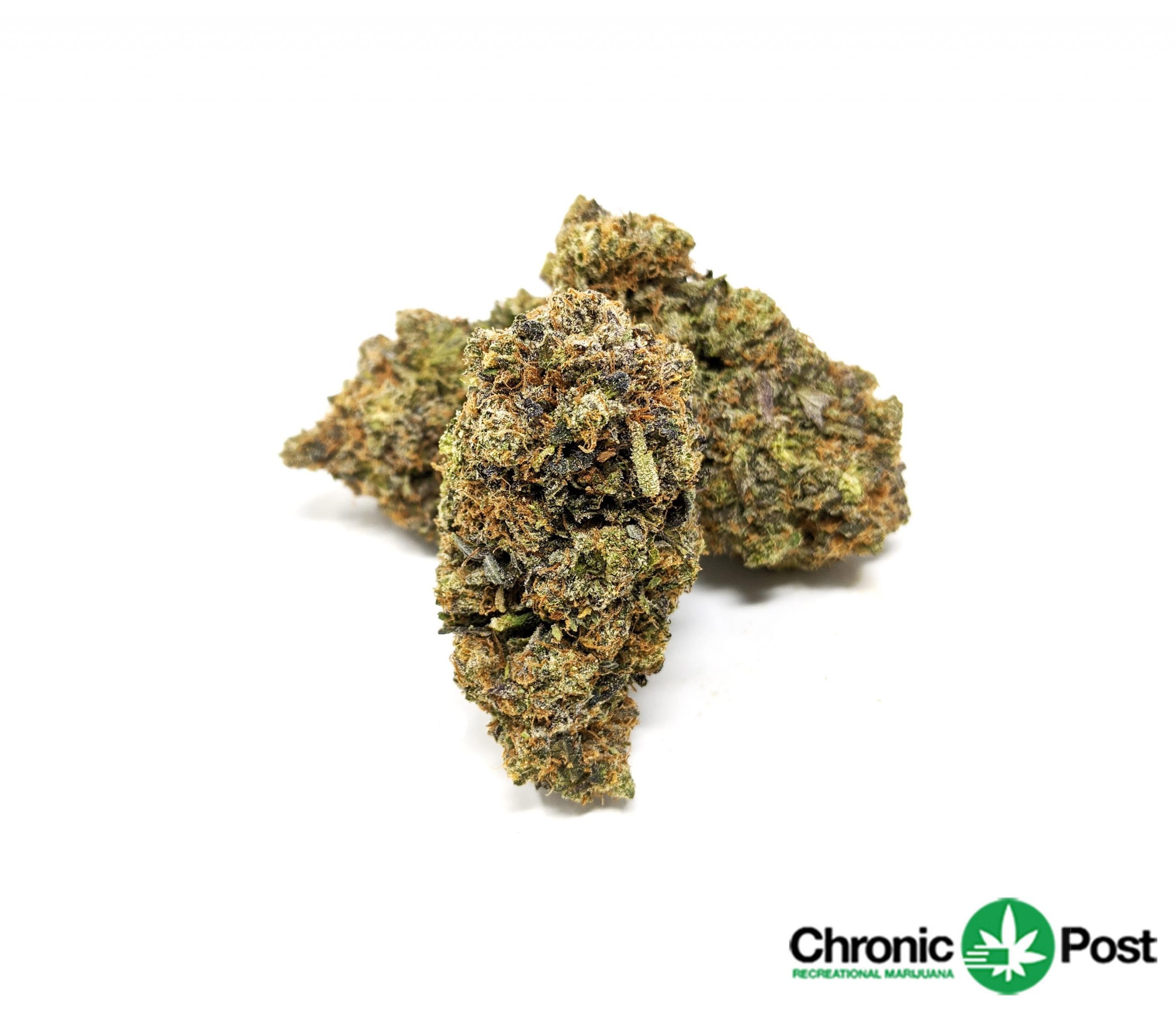 Bruce Banner CRAFT by Chronic Post - Image © 2020 Chronic Post. All Rights Reserved.