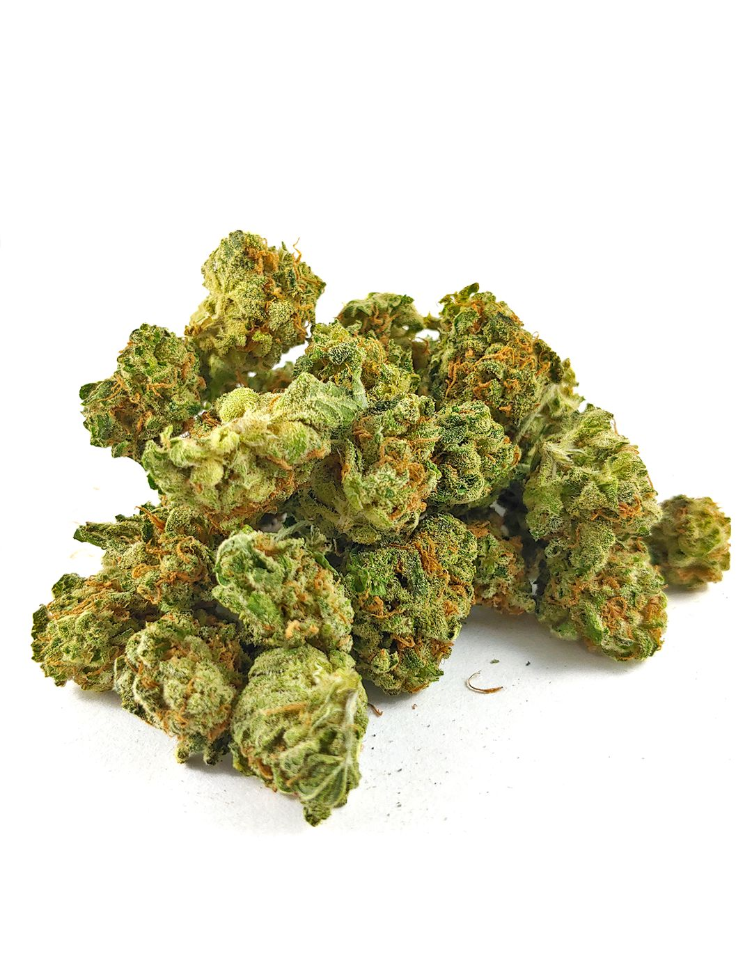 (AAA) Death Bubba Popcorn (28 Grams) by Ganja Grams - Image © 2020 Ganja Grams. All Rights Reserved.