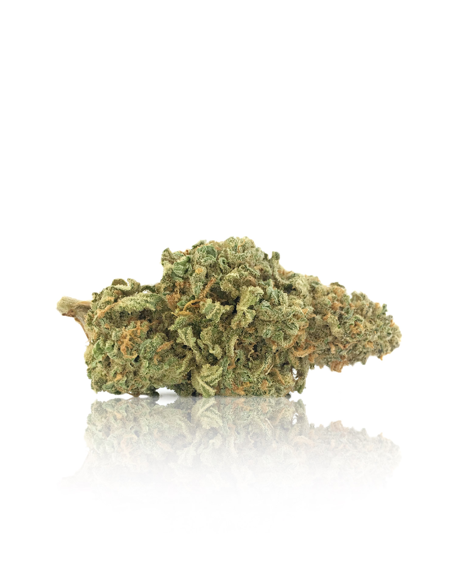 (AAA) God Bud by Ganja Grams - Image © 2018 Ganja Grams. All Rights Reserved.