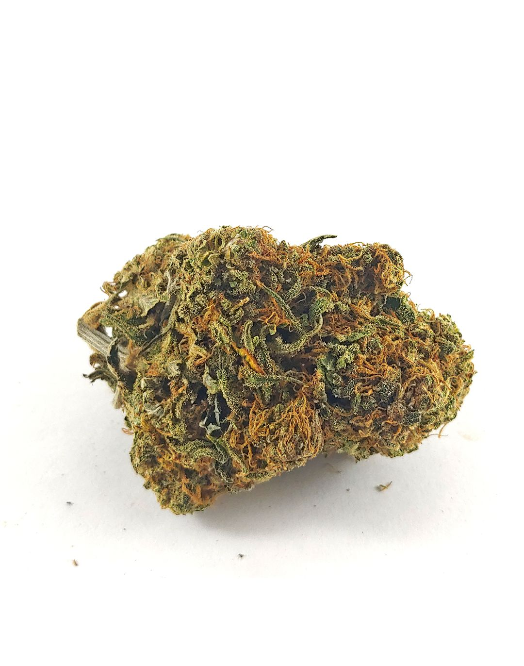 (AAA) Strawberry Banana by Ganja Grams - Image © 2020 Ganja Grams. All Rights Reserved.