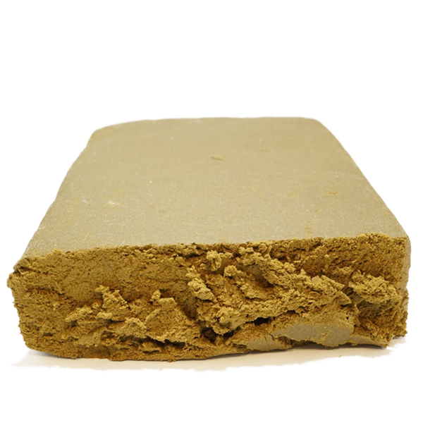 Golden Moroccan Hash by Get Kush - Image © 2020 Get Kush. All Rights Reserved.