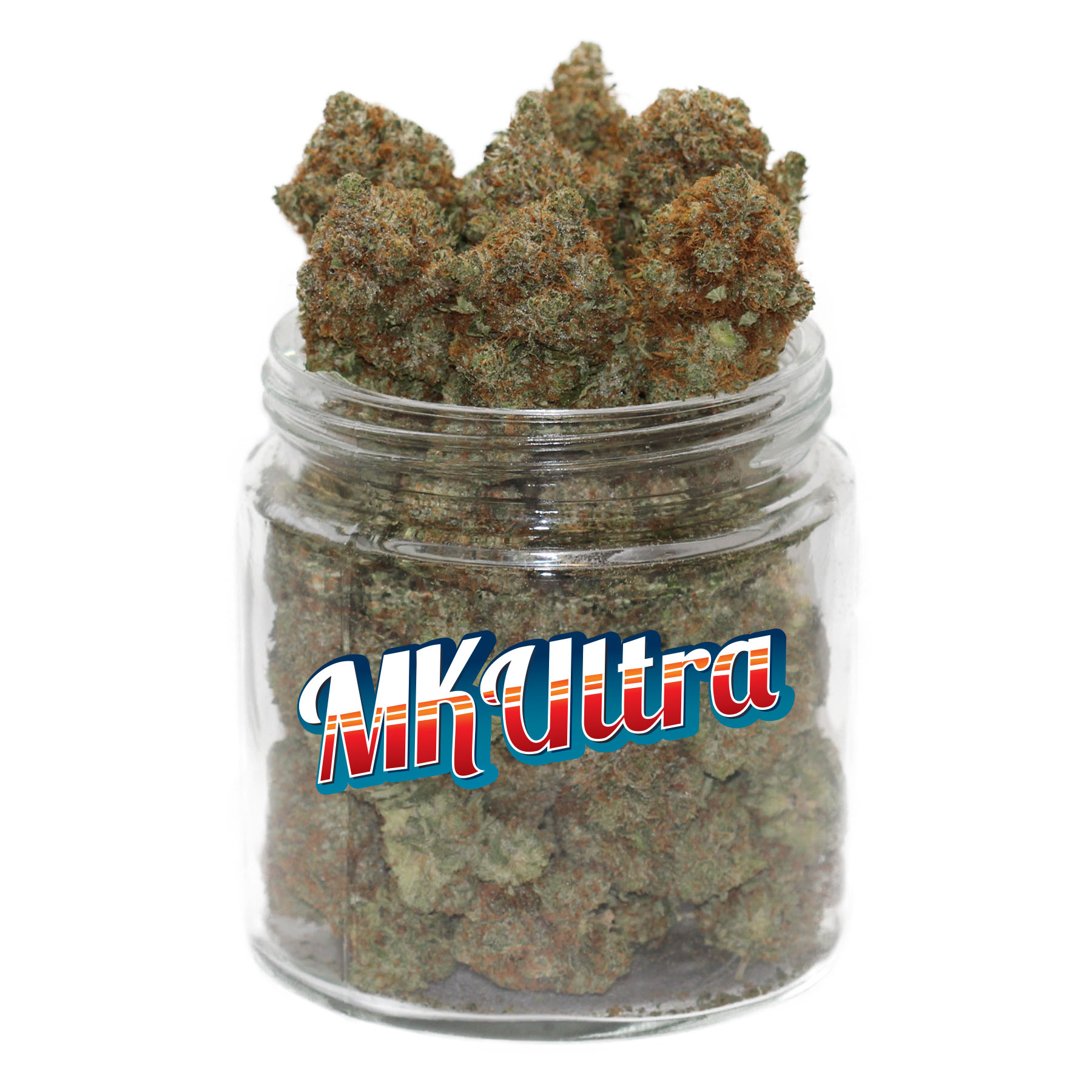MK Ultra by Get Kush - Image © 2018 Get Kush. All Rights Reserved.