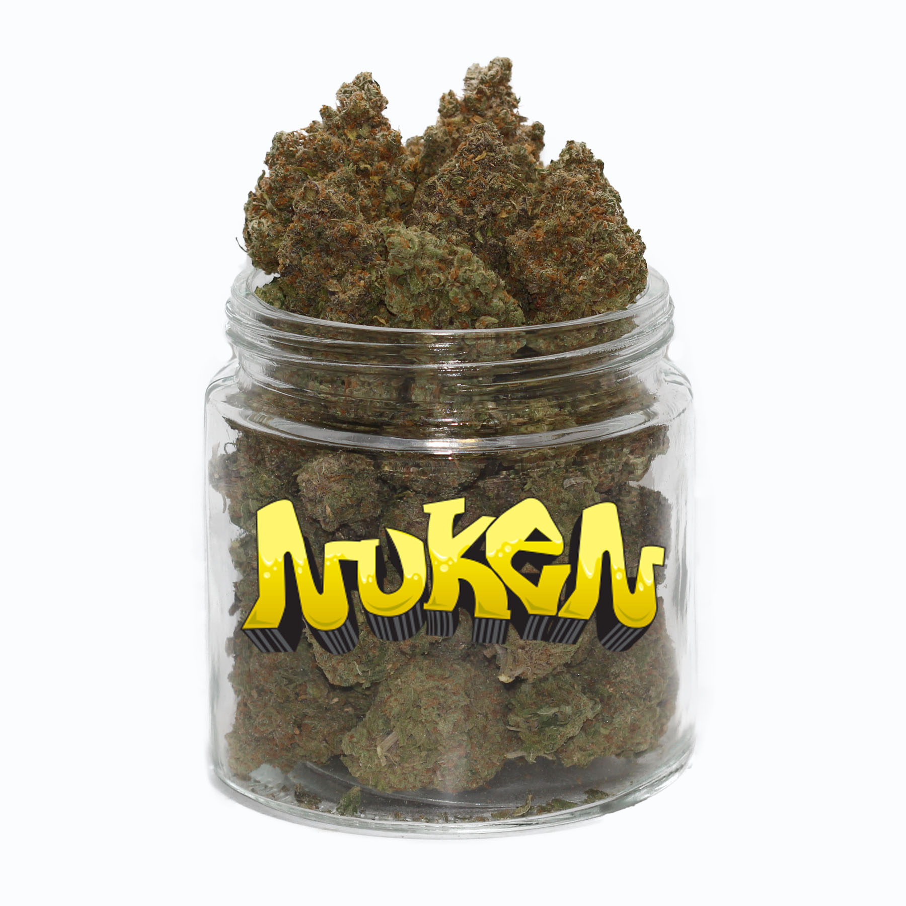 Nuken by Get Kush - Image © 2019 Get Kush. All Rights Reserved.