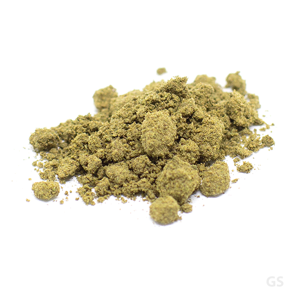 BC Rockstar Kief by Green Society - Image © 2018 Green Society. All Rights Reserved.