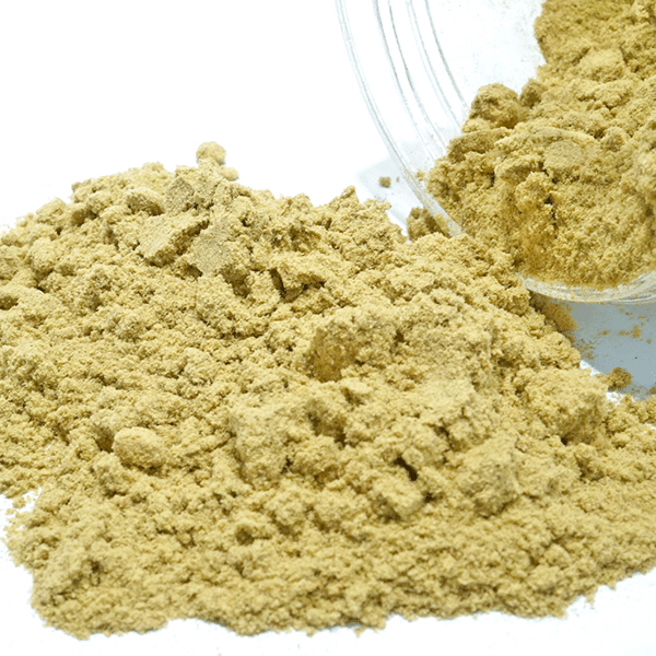 Blonde Kief by Green Society - Image © 2018 Green Society. All Rights Reserved.