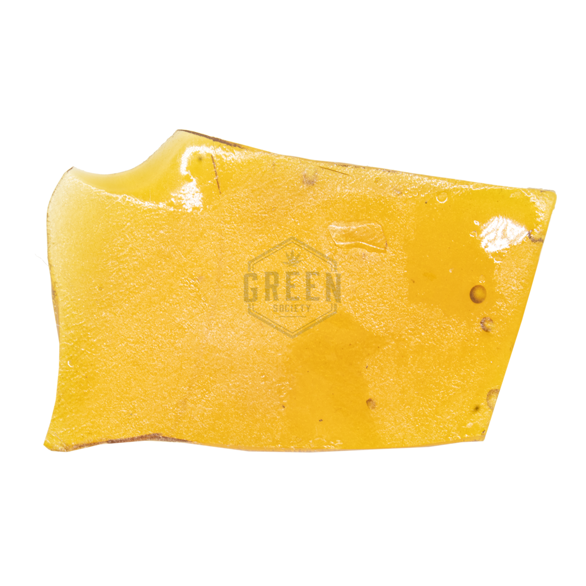 Golden Goat Shatter 2G Pack by Green Society - Image © 2018 Green Society. All Rights Reserved.