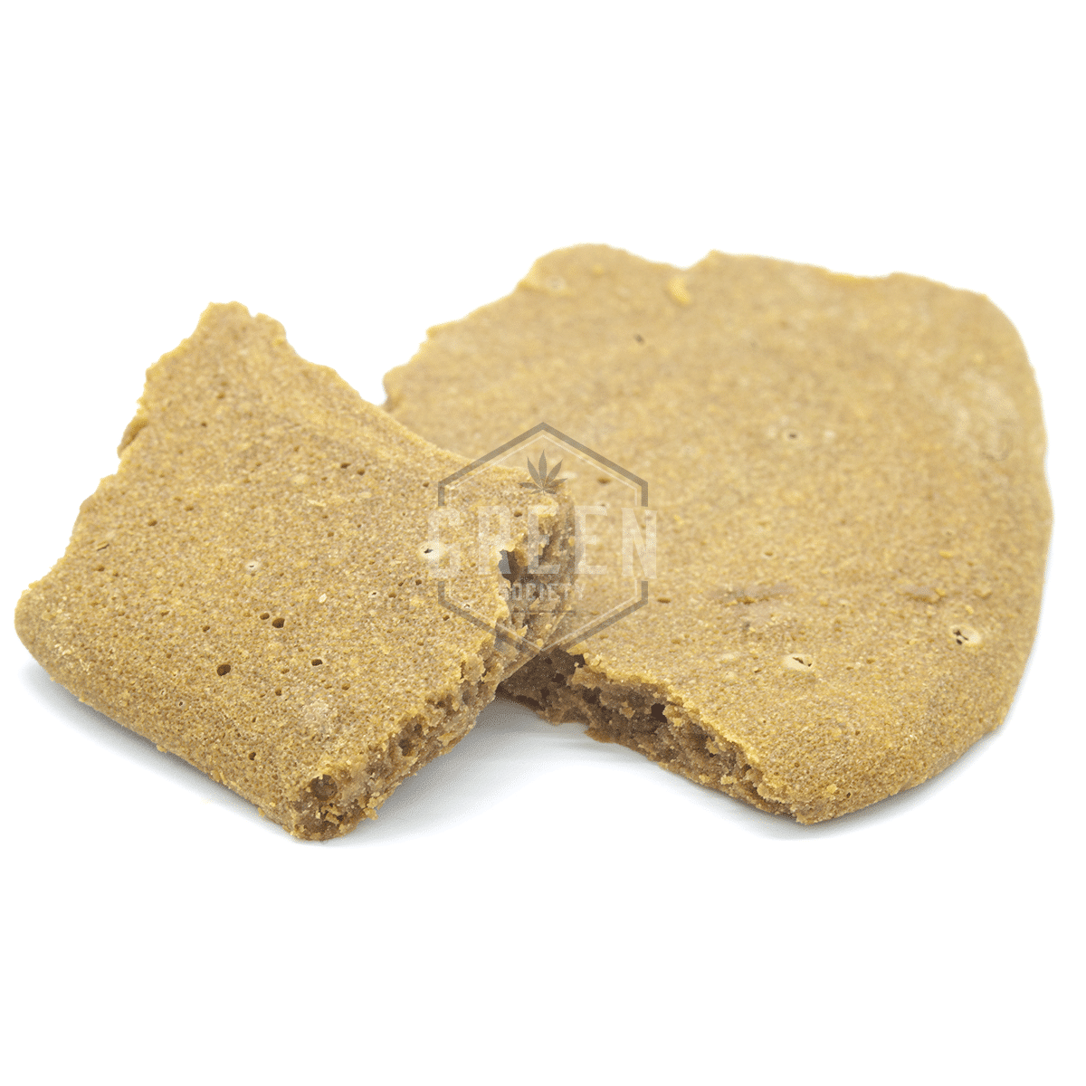 Honeycomb Budder by Green Society - Image © 2018 Green Society. All Rights Reserved.
