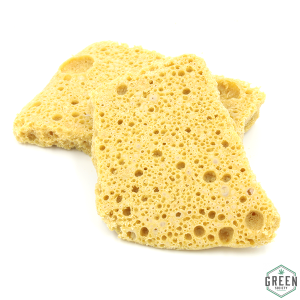 Sunset Sherbet Budder by Green Society - Image © 2018 Green Society. All Rights Reserved.