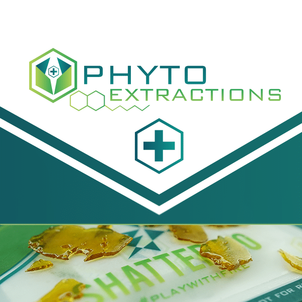 Shatter by Phyto Extractions by Green Society - Image © 2018 Green Society. All Rights Reserved.