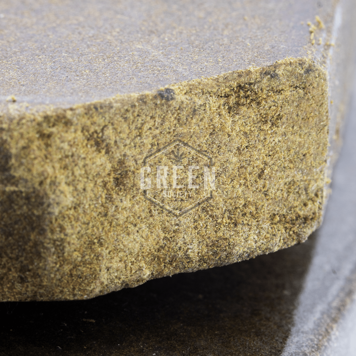 Moroccan Rolex Hash by Green Society - Image © 2018 Green Society. All Rights Reserved.