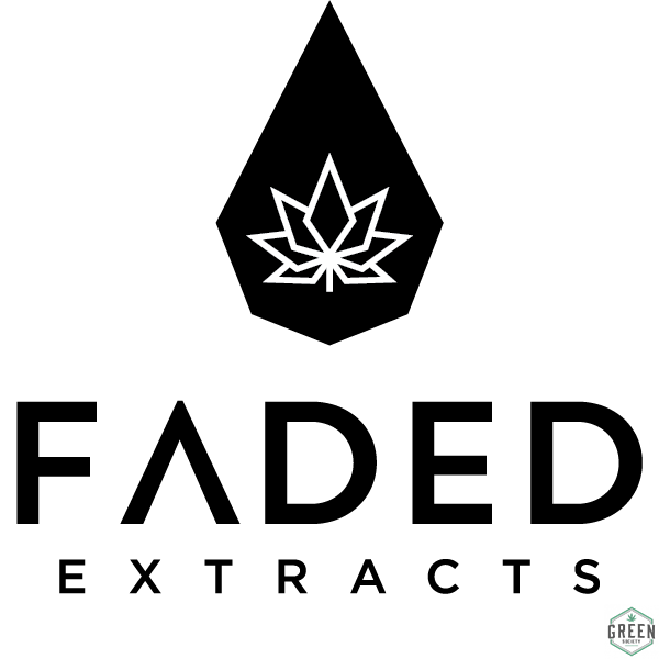 Shatter by Faded Extracts by Green Society - Image © 2018 Green Society. All Rights Reserved.