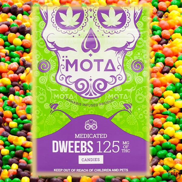 Mota Dweebs by Green Society - Image © 2018 Green Society. All Rights Reserved.
