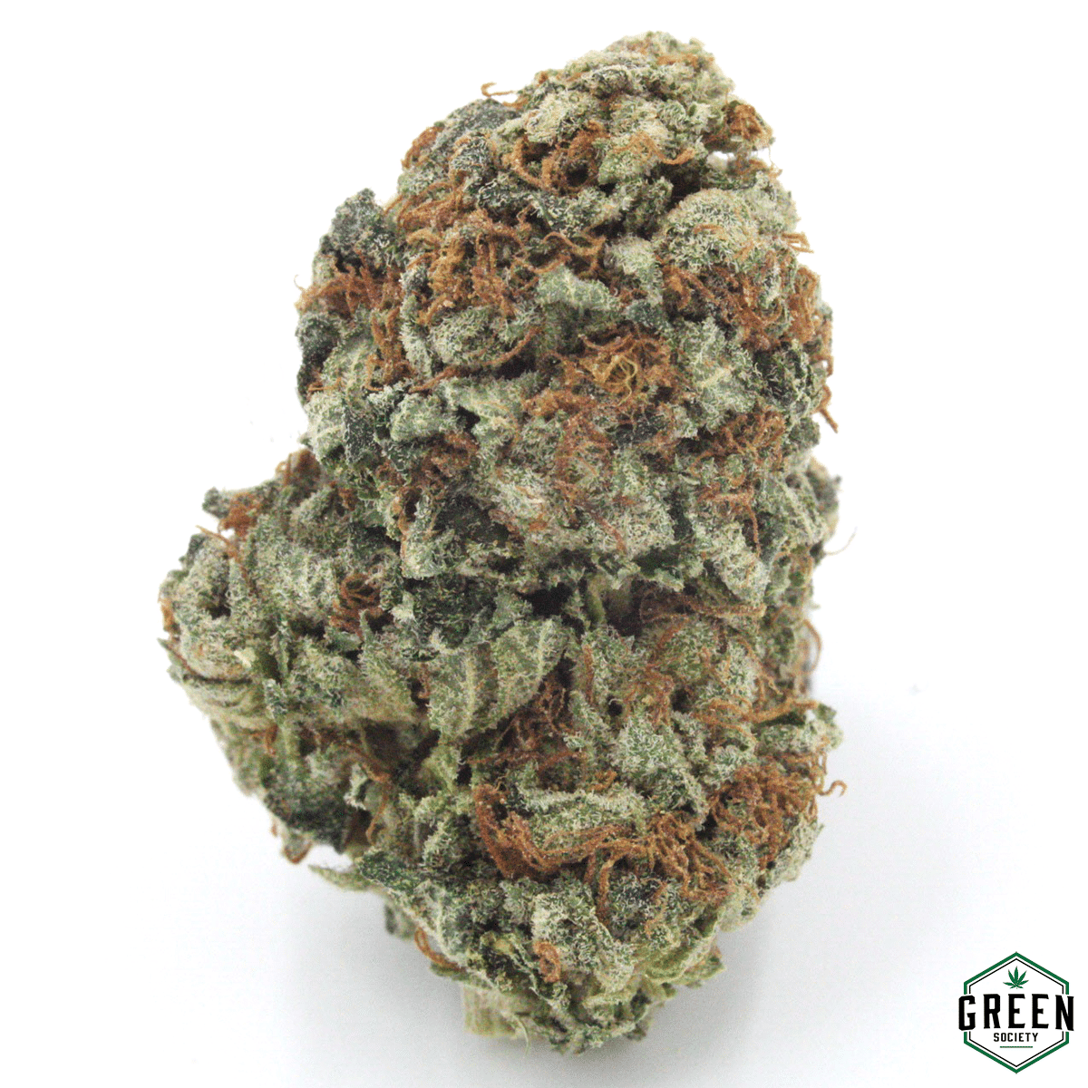 Champagne Kush Ounce Special by Green Society - Image © 2018 Green Society. All Rights Reserved.