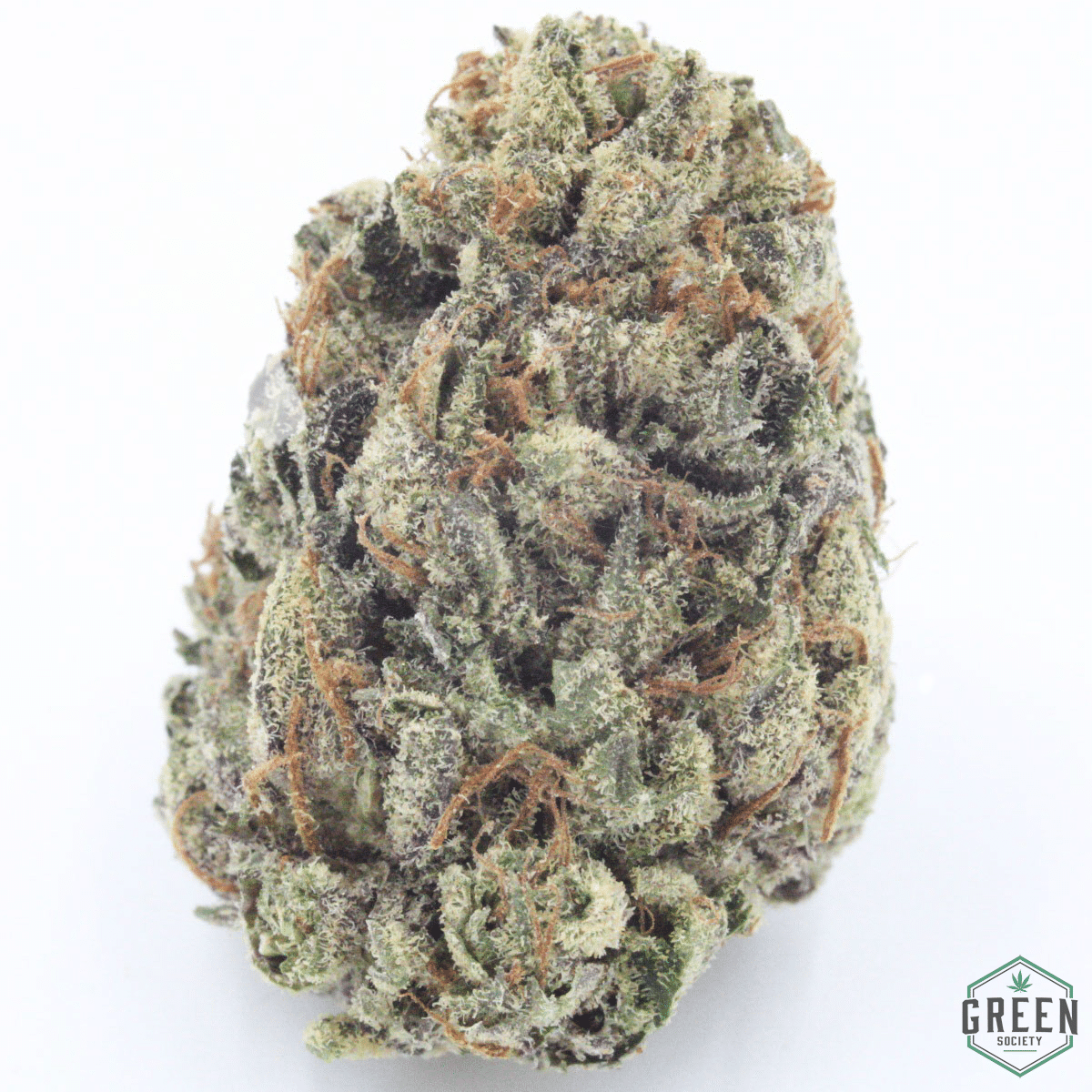 Death Bubba Kush by Green Society - Image © 2018 Green Society. All Rights Reserved.
