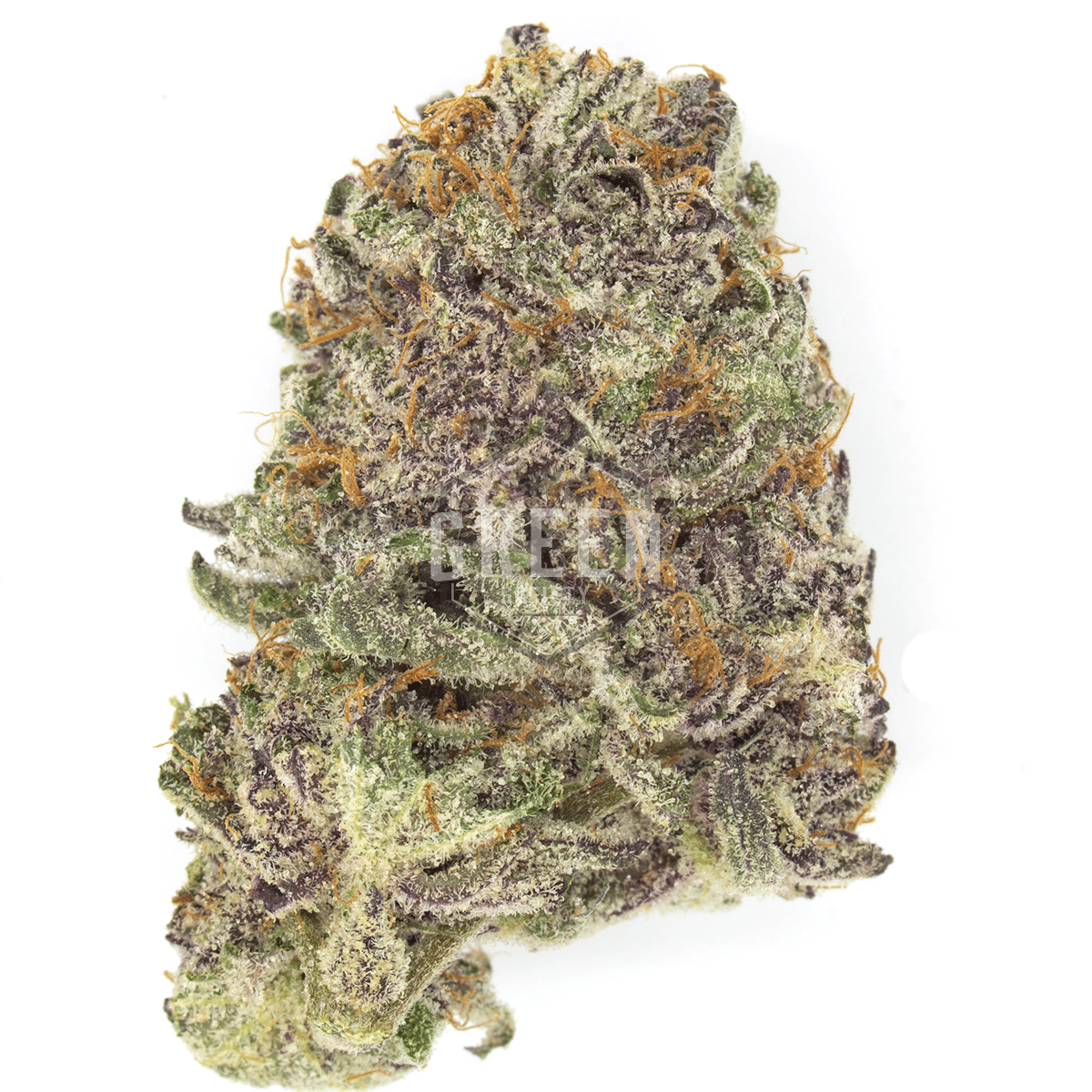 God Green Crack by Green Society - Image © 2018 Green Society. All Rights Reserved.