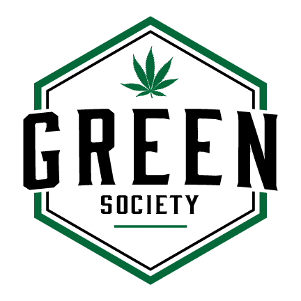 Raspberry Kush by Green Society - Image © 2018 Green Society. All Rights Reserved.