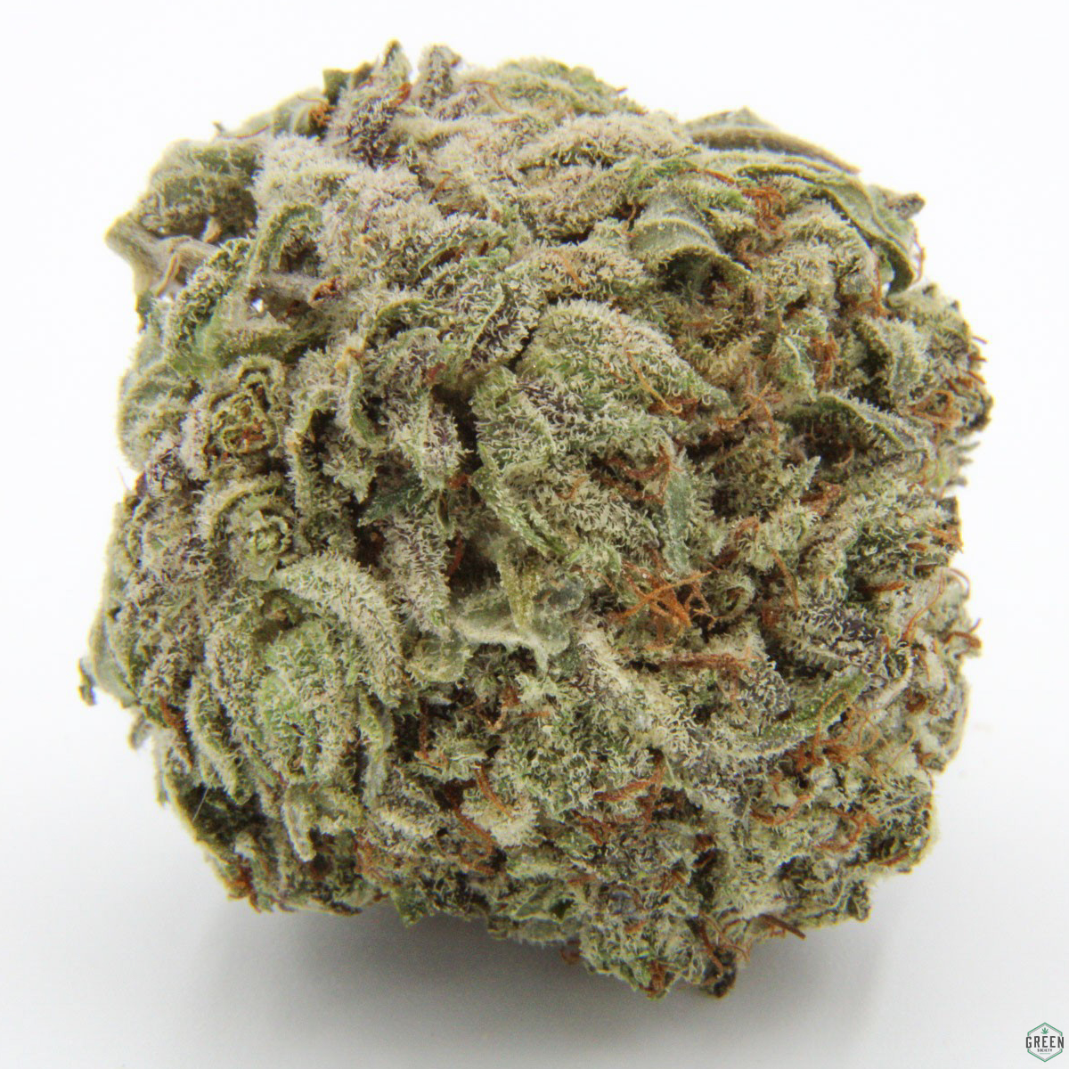 Ice Wreck Kush by Green Society - Image © 2018 Green Society. All Rights Reserved.