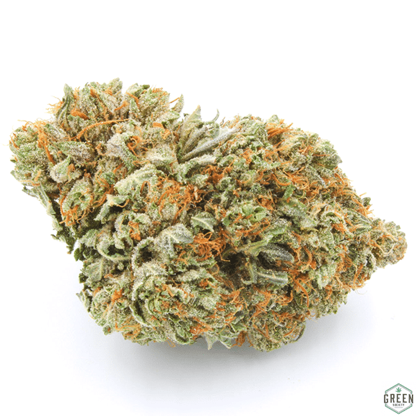 KO Kush (28 Gram Special) by Green Society - Image © 2018 Green Society. All Rights Reserved.