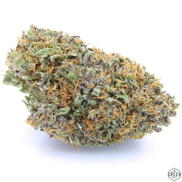 Purple Lemon Jack by Green Society - Image © 2018 Green Society. All Rights Reserved.