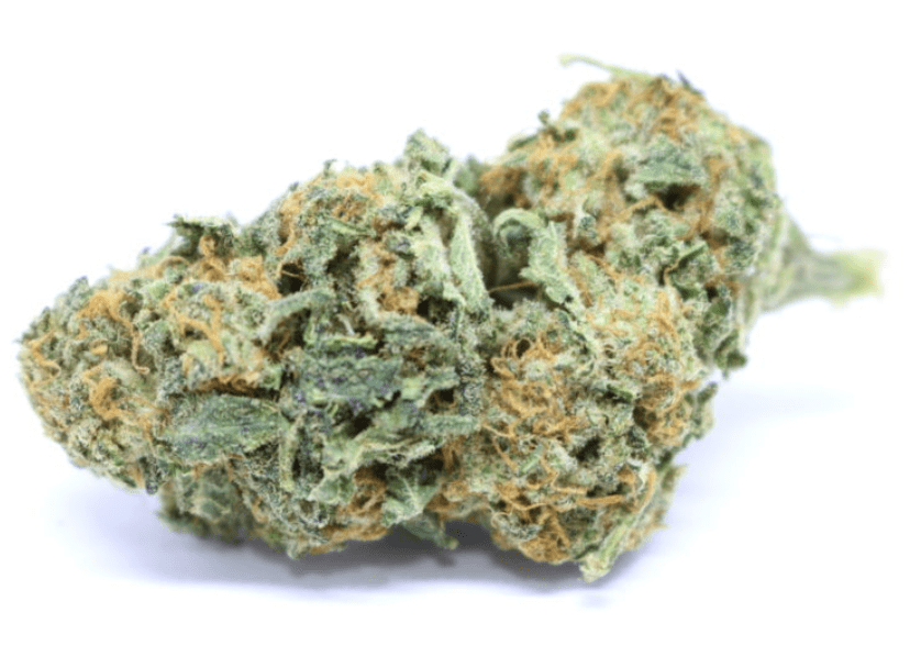 White Domina (High In CBD) by Kana Post - Image © 2018 Kana Post. All Rights Reserved.