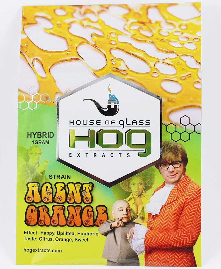 Shatter (House of Glass) Hybrid Strains by MJN Express - Image © 2020 MJN Express. All Rights Reserved.