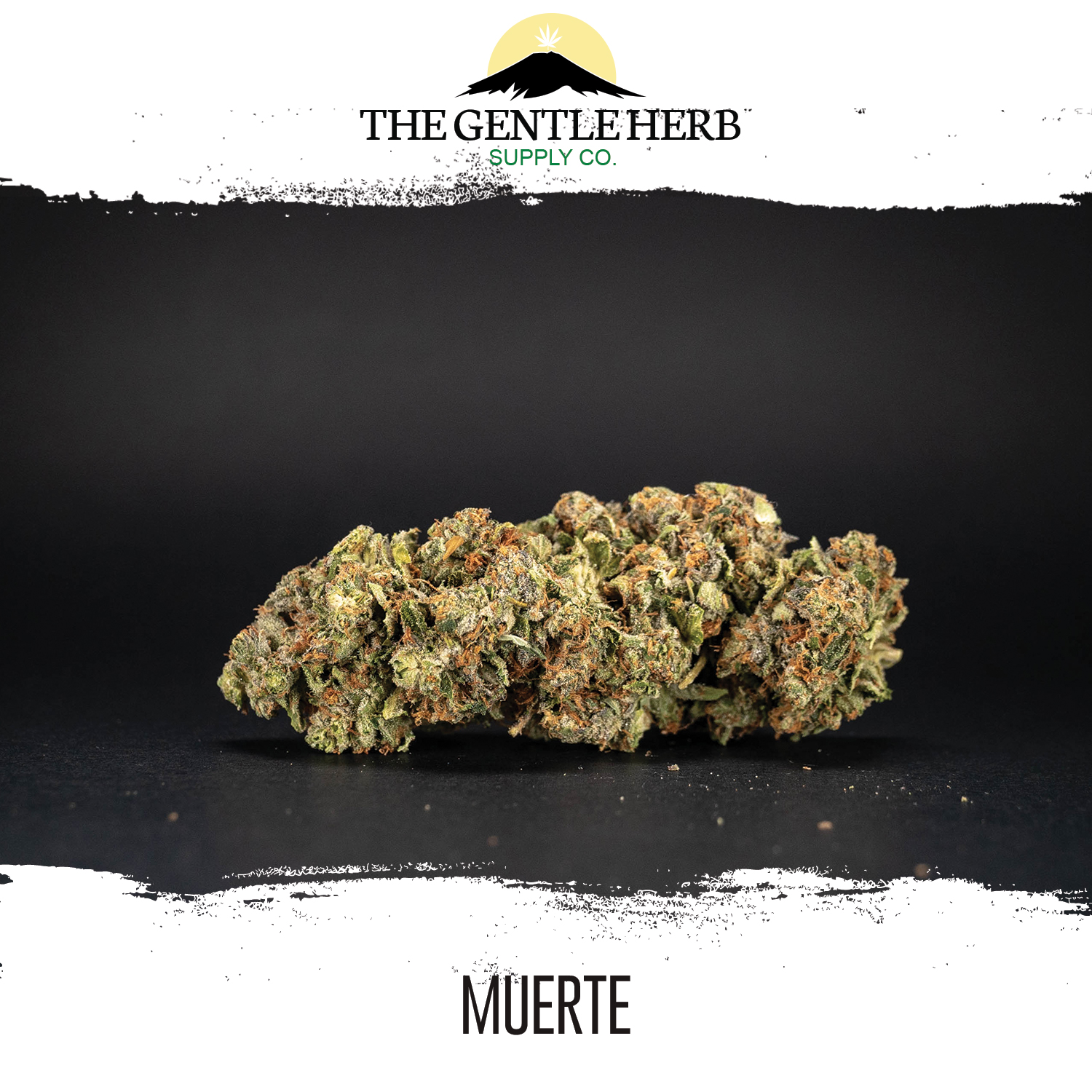 Muerte by The Gentle Herb - Image © 2018 The Gentle Herb. All Rights Reserved.