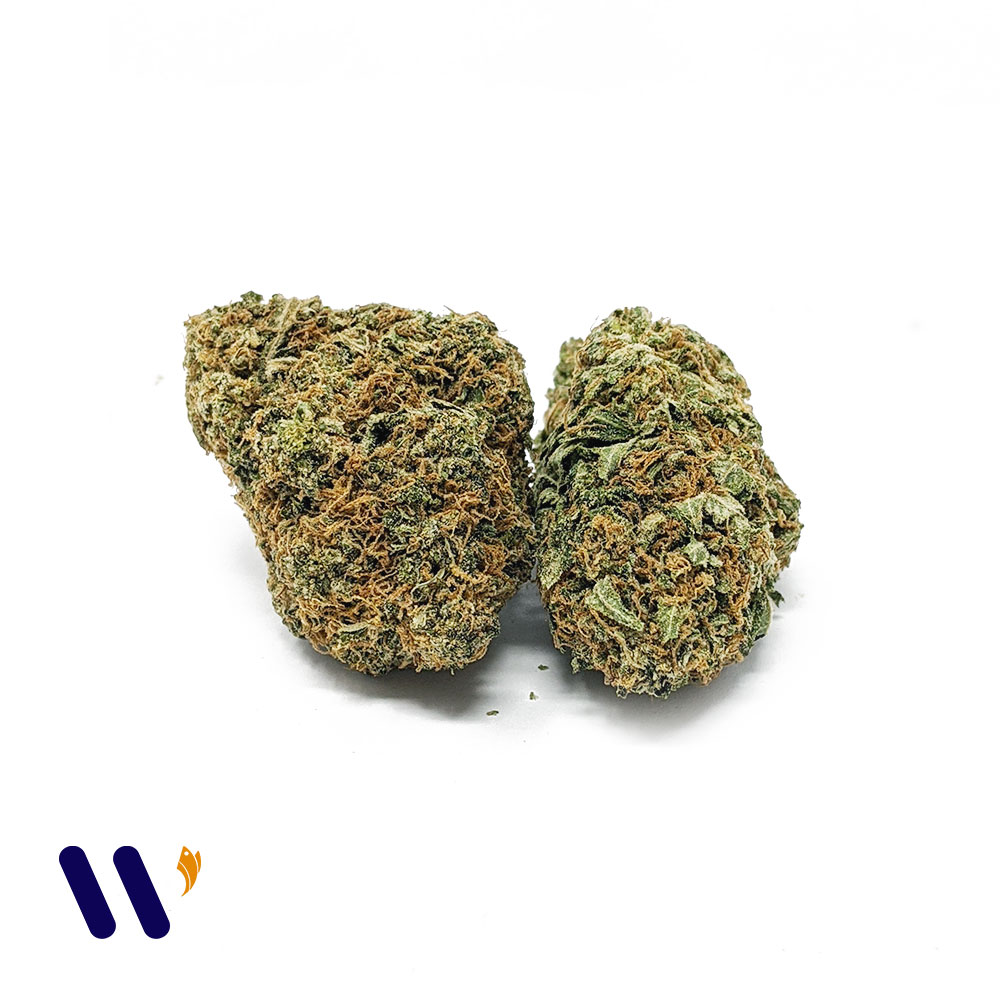 Death Star OG AAA by Weed Cargo - Image © 2020 Weed Cargo. All Rights Reserved.
