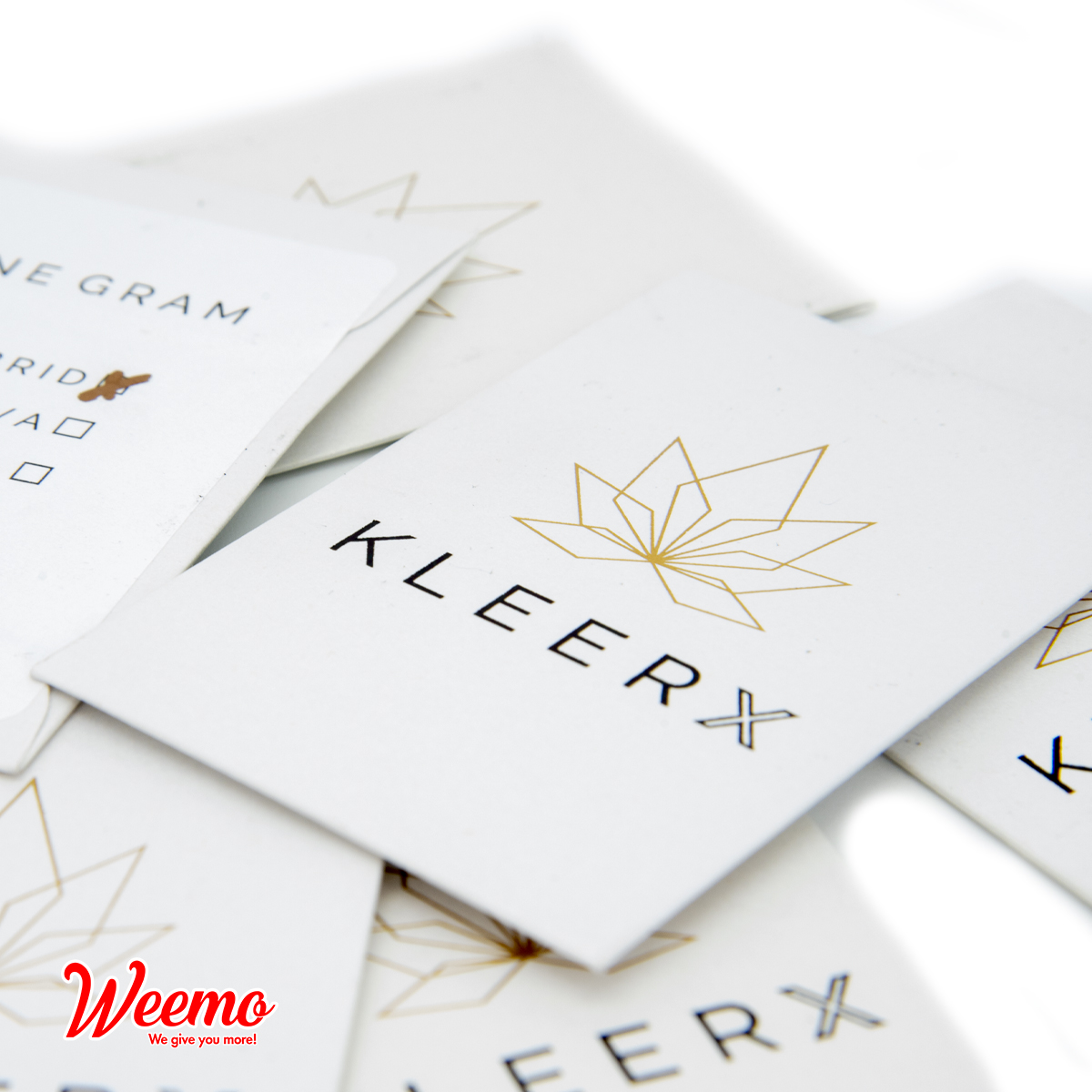 Kleerx Shatter by Weemo - Image © 2020 Weemo. All Rights Reserved.