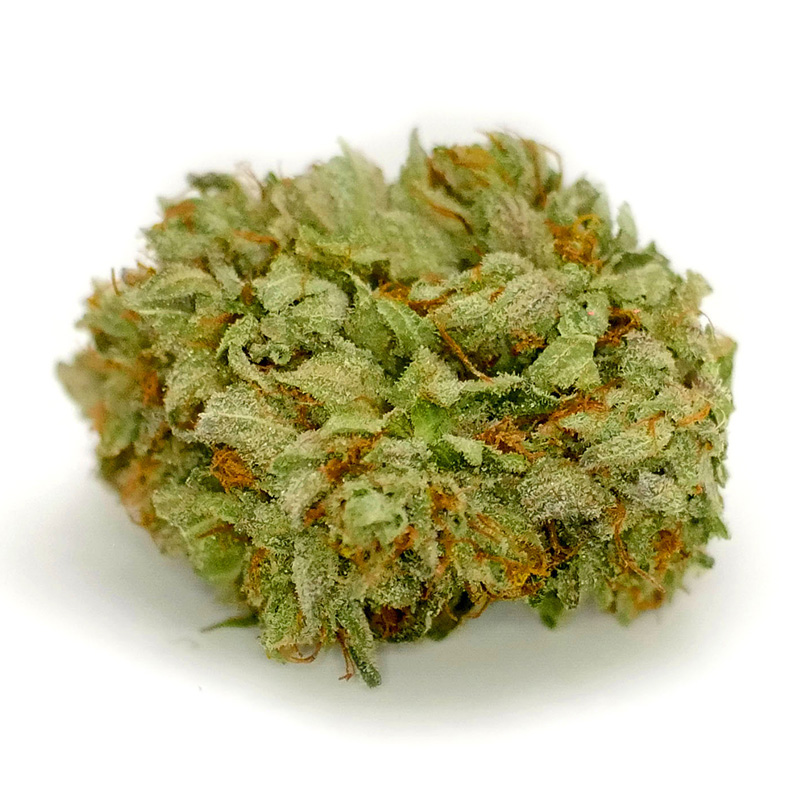 Organic Death Bubba by Zen Leaf Delivery - Image © 2020 Zen Leaf Delivery. All Rights Reserved.