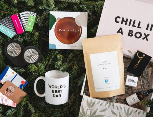 25 Days of Cannabis: An All-Canadian Gift Guide for the Holidays