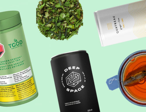 6 new Canadian infused drinks